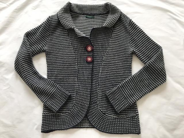Blusão de Lã - Foto 2