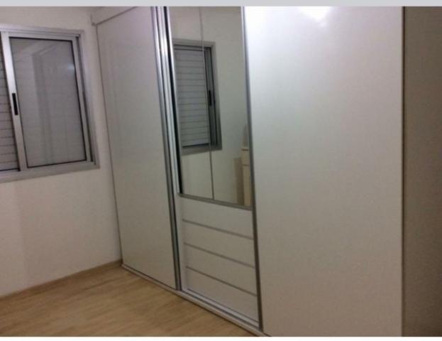 Apartamento à venda, 2 quartos, 1 vaga, taboão - são bernardo do campo/sp - Foto 7