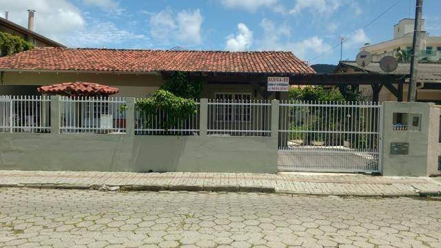 Casa da Norma - Praia de Bombas - SC