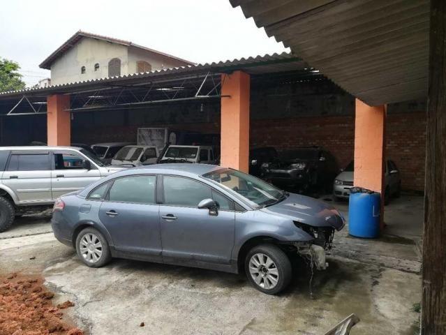Chácara à venda em Centro, Vargem grande paulista cod:65580 - Foto 7