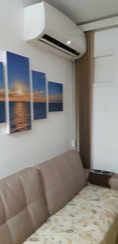 Alugo lindo apartamento decorado Norte Village - Foto 18