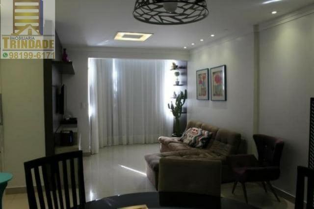 Apartamento No Renascença _100m _ 3 Quartos _ Moveis Projetado