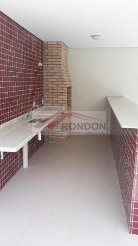 Apartamento para alugar com 2 dormitórios em Água chata, Guarulhos cod:AP0262 - Foto 16