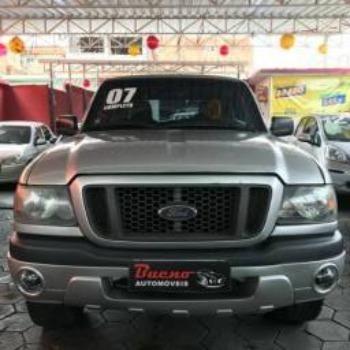 Ford Ranger XLS 2007 - Motor 2.3