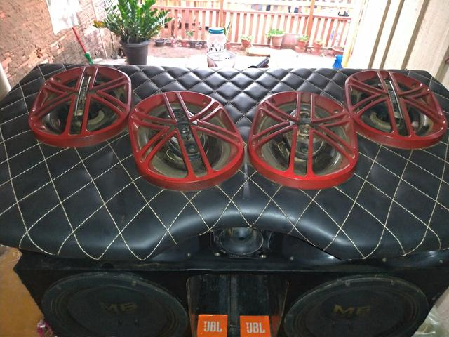 Tampão do Corsa Hatch