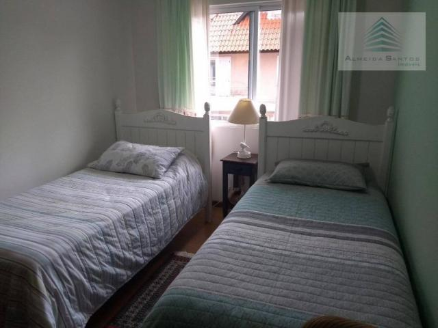 Sobrado com 3 dormitórios à venda, 160 m² por r$ 775.000,00 - são francisco - curitiba/pr - Foto 9