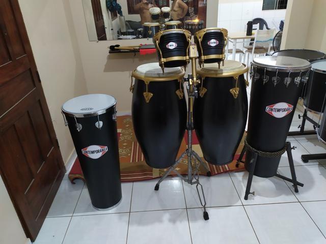 Instrumentos pra alugar - Foto 2