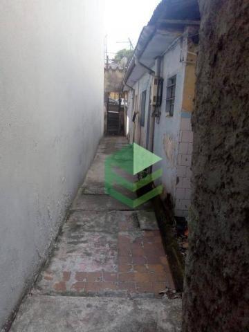 Terreno à venda, 161 m² por R$ 420.000 - Assunção - São Bernardo do Campo/SP - Foto 2