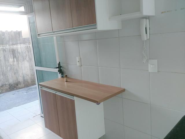 Casa Duplex Mobiliada - Condomínio Completo - Foto 14
