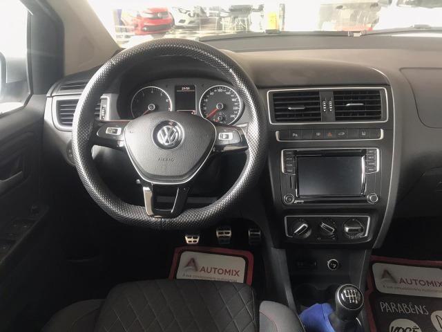 Volkswagen crossfox 1.6 msi 16v 4p manual - Foto 3