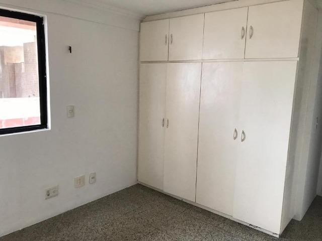Apartamento com 4 dormitórios para alugar, 110 m² - Guararapes - Fortaleza/CE - Foto 13