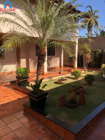 Casa, Jardim América, Itumbiara-GO - Foto 2