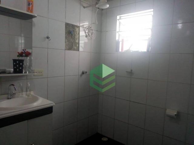 Terreno à venda, 161 m² por R$ 420.000 - Assunção - São Bernardo do Campo/SP - Foto 4