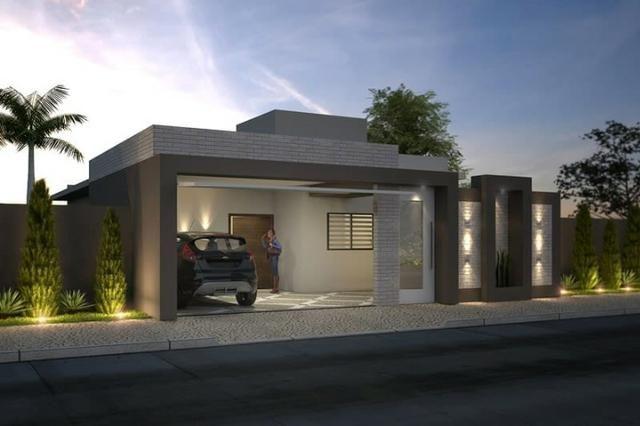 Casa de 140m² no Condominio Reservas do Parque - Foto 2