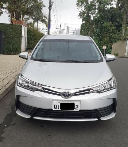 Toyota Corolla GLi Upper - Completo e Super Econômico - Foto 2