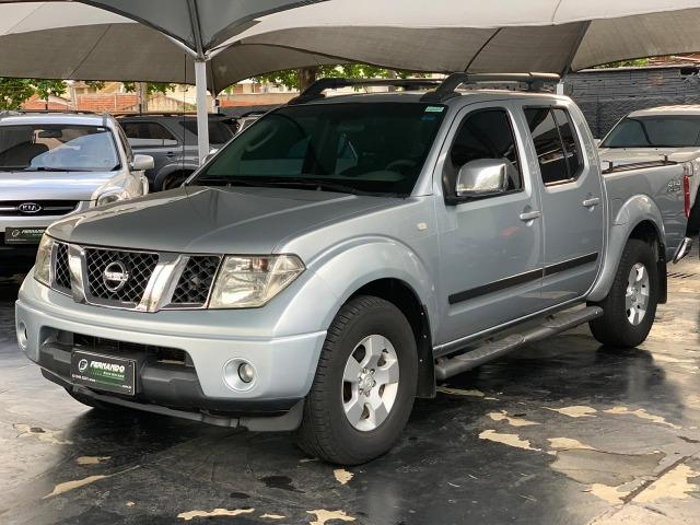 Nissan Frontier LE 2.5 4x4 Diesel Aut 2008/2009