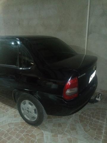 Vendo carro classic - Foto 2