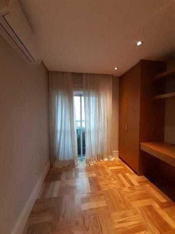 Apartamento à venda com 3 dormitórios em Morumbi, São paulo cod:63962 - Foto 11