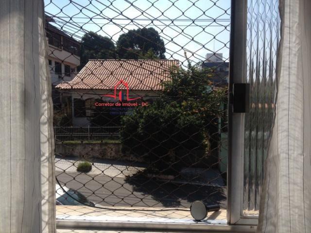 Apartamento à venda com 3 dormitórios em Centro, Duque de caxias cod:026 - Foto 15