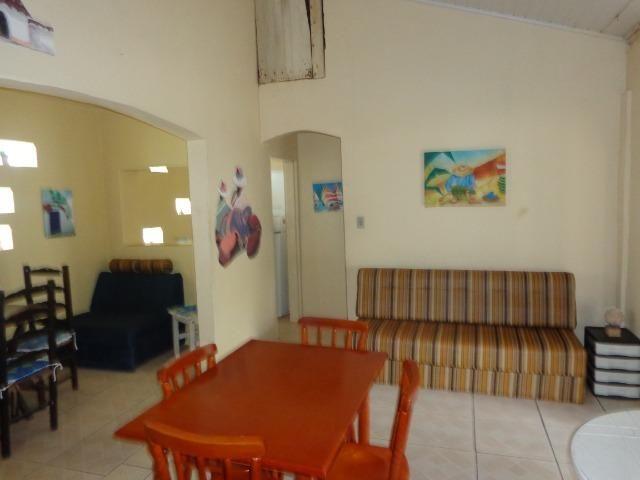 Casa Frente para o Mar em Barra Velha - Sc - Foto 10