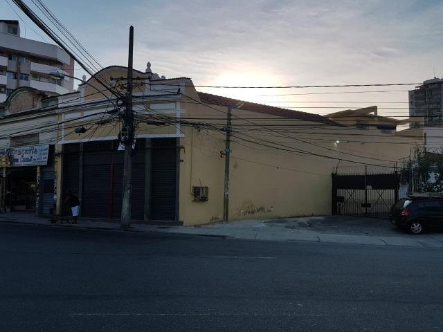 Loja/ Galpão/ Depósito + Apto no Engenho Novo - Foto 18
