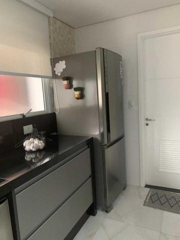 Apartamento à venda com 5 dormitórios em Alto da boa vista, São paulo cod:62078 - Foto 13
