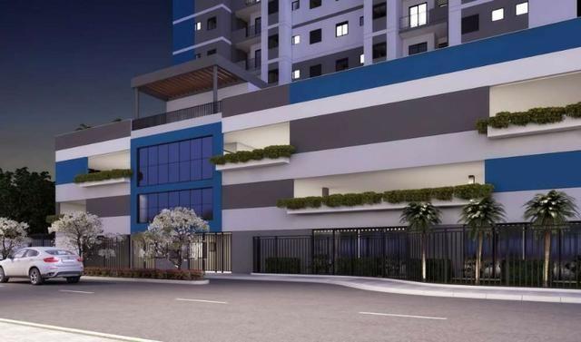 Código MA40 - Apto 52m² com 2 dorms, suite, varanda Gourmet - 400 metros da Estação Osasco - Foto 2
