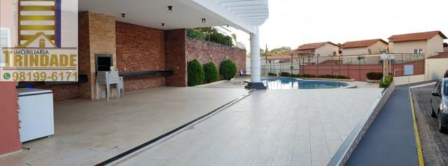 Barato_ Casa No Condominio Athenas _ Moveis Projetado _Nascente - Foto 3