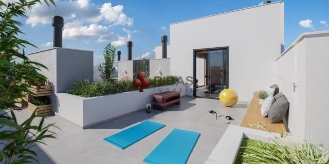 Apartamento à venda com 2 dormitórios em Boa vista, Curitiba cod:15427 - Foto 7