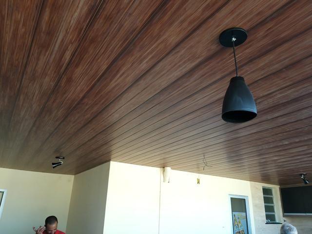 Instalação de Forro PVC em 12X sem juros - Foto 4