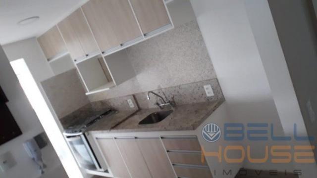 Apartamento à venda com 3 dormitórios em Campestre, Santo andré cod:22761 - Foto 20