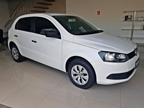 Volkswagen GOL 1.0 Flex