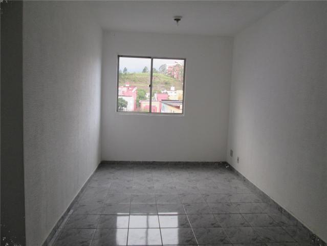 Apartamento à venda, 2 quartos, 1 vaga, irajá - são bernardo do campo/sp