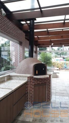 Apartamento à venda com 3 dormitórios em Campestre, Santo andré cod:22761 - Foto 19
