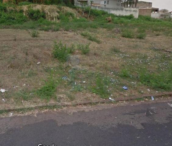 Terreno à venda em Centro, Ribeirao preto cod:V113609