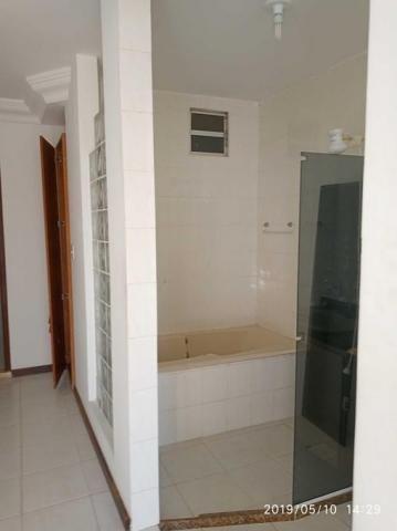 Casa de condomínio à venda com 3 dormitórios em Itapuã, Salvador cod:65834 - Foto 8