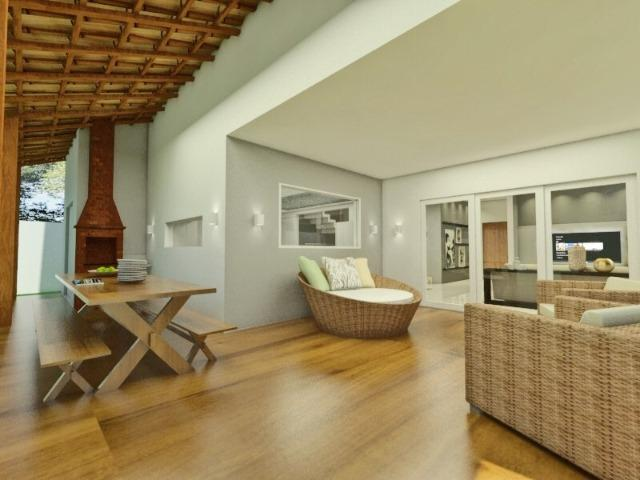 Imóvel exclusivo - Duplex novo com 3 suítes - Foto 16