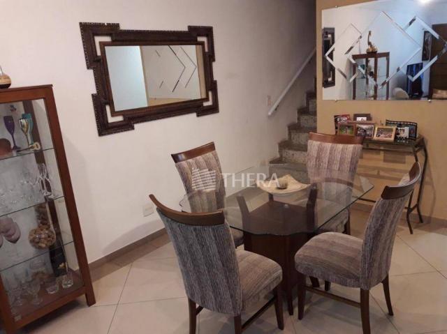 Sobrado com 3 dormitórios à venda, 137 m² por r$ 649.000,00 - vila helena - santo andré/sp - Foto 6