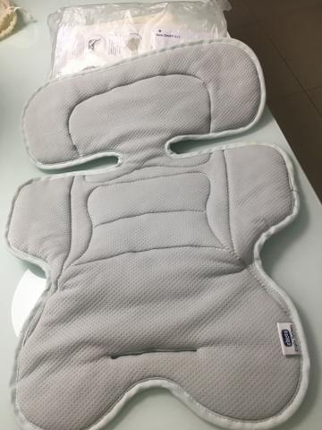 A Cadeira para Auto Chicco - 0 até 18kg - Foto 2