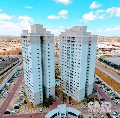 Apartamento à venda com 3 dormitórios em Nova parnamirim, Parnamirim cod:APV 29024