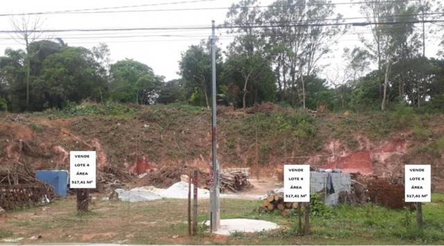 Terreno à venda em Vila santo antônio, Cotia cod:62409 - Foto 2
