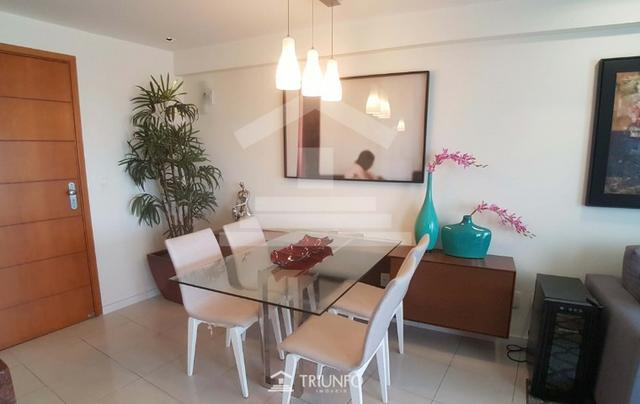 (HN) Oferta Única ! Apartamento com 83m² - Projetado - Sala Ampliada - Lazer completo
