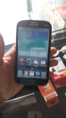 Vendo celular Samsung gran Duos novo - Foto 2