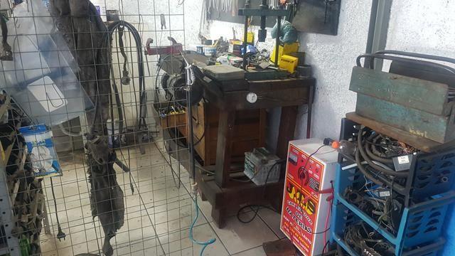 Oficina de auto elétrica e injeção - Foto 3
