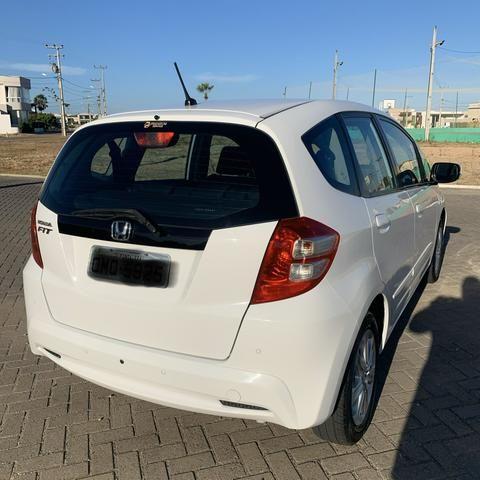 Honda Fit 2013 Lx Automático - Foto 4