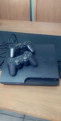 Vídeo Game PS3 - Foto 2