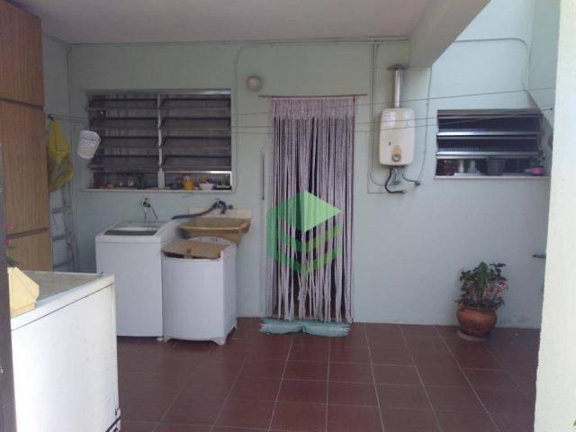 Sobrado com 3 dormitórios à venda, 156 m² por R$ 540.000 - Vila Claraval - São Bernardo do - Foto 8