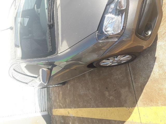 Vendo um Toyota Etios Xplus Sedan. - Foto 11
