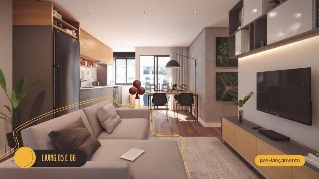 Apartamento à venda com 3 dormitórios em Tingui, Curitiba cod:15417 - Foto 6