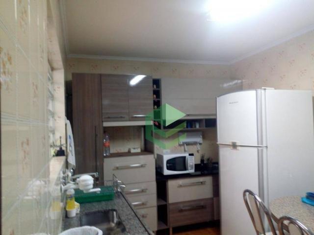 Sobrado com 1 dormitório à venda, 128 m² por R$ 427.000 - Assunção - São Bernardo do Campo - Foto 10